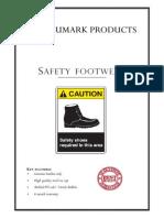 Sumark Safety Catalogue 2014