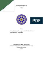 Tugas Pengantar Probabilitas_1308605001