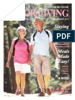 Senior Living Fall 2014