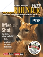2014 Deer Hunter Guide