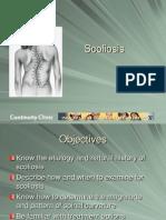 Scoliosis 2