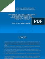 2 - Savremene Metode Dezinfekcije i Sterilizacije