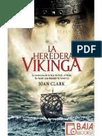 La Heredera Vikinga - Joan Clark
