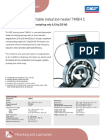 TMBH1-SKF Portable Induction Heater