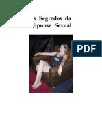 Segredos Da Hipnose Sexual