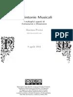 Le Sintonie Musicali (Max Pierini)