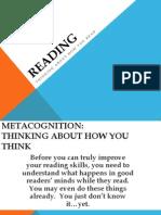 Creative Reading