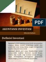 Bab 6. Akuntansi Investasi