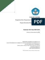 panduan Verval 2014