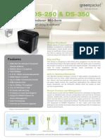 DS300 Brochure
