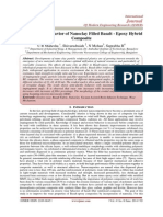 Erosive Wear Behavior of Nanoclay Filled Basalt - Epoxy Hybrid Composite