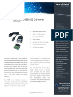 XS850-datasheet