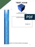 Testking Linux Lpi 117-201 v2.1