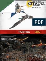 HtP- High Elves