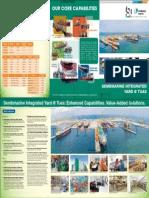 Sembmarine Integrated Yard@Tuas