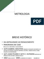 Metrologia Slides