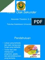 Brain Metastasis