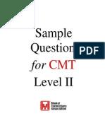 Cmt2 Sampleques Libre