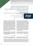 14 RUTA METODOLÓGICA PARA DETERMINAR UN TAMAÑO DE MUESTRA REPRESENTATIVO, CON MIRAS A VALIDAR UN MODELO DE MEDICIÓN DE COMPETITIVIDAD.pdf