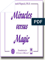 Miracles versus Magic.epub