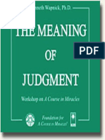 The Meaning of Judgment.epub