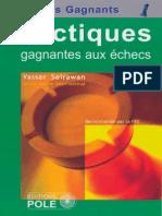 ECHECS- Tactiques Gagnantes Aux Échecs-Seirawan [PDF][FR]