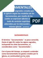 Sacramental
