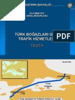 Türk Boğazları Ve Kiyi Emniyeti[1]