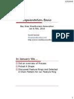 Segmentation Basic 2
