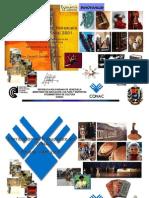 Carlos Guzmán Cárdenas Estudio La inversión cultural Venezuela para el año 2001