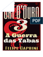 Orí D'Ouro Volume 3