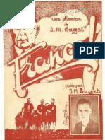 Jean-Maurice Bugat (Denis Clair) & Peguy par Eric Chams