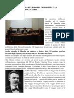 Articolo Di Felice Diego Licopoli