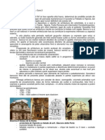 istoria arhitecturii universale