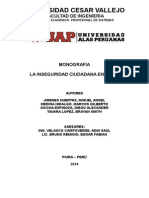 Universidad Cesar Vallejo tesis
