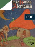 Cuentos de hadas alemanes - Norberto Lebermann.pdf