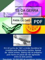 A ARTE DA GERRA.ppt