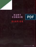Diarios de Kurt Cobain
