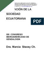 FORMACIÓN DE LA SOCIEDAD1