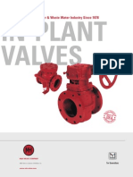 Product Brochure Mud Valve b648a05c