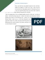 Propulsion of Sea Ship