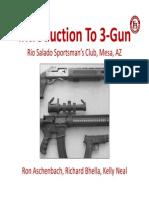 3-Gun_Info