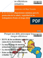 RIESGO_ELECTRICO.ppt