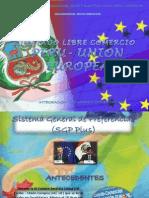 Tlc Peru Union