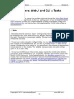 Ine Vo Dd Wb Vol1 Mod2 Webui Cli Tasks