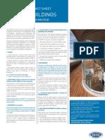 Australian Standards for Glass in Buildings