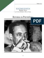 WaldirPires-ReformaDaPrevidencia