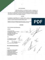 20141211 Acta Subsanacion (11 de Diciembre de 2014)