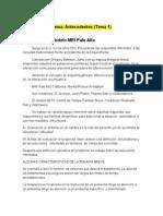 Resumen EN BUSCA DE SOLUCIONES