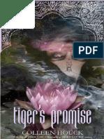 A Promessa Do Tigre  - A Saga Do Tigre 0.5 - Colleen Houck pdf